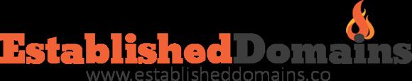 Established Domains Logo