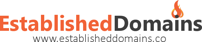Established Domains Logo